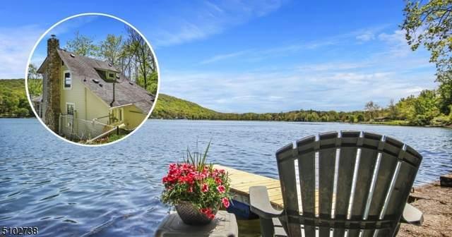 114 Lakeside Dr, Liberty Twp., NJ 07823 (#3740614) :: Rowack Real Estate Team