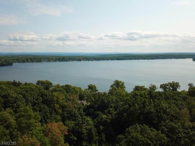 30 Upper North Shore Rd, Frankford Twp., NJ 07826 (MLS #3740616) :: SR Real Estate Group
