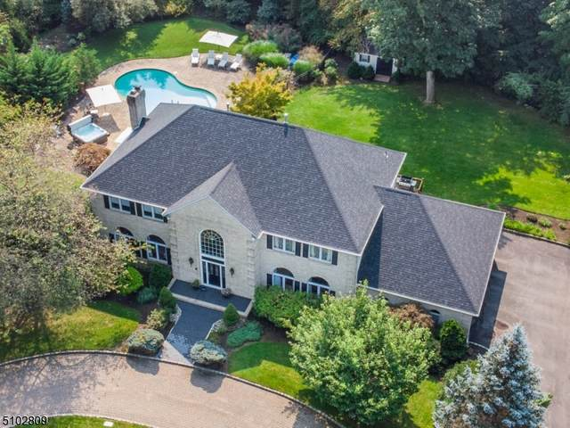 3 Bayberry Dr, Kinnelon Boro, NJ 07405 (MLS #3740619) :: SR Real Estate Group