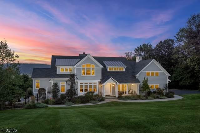 7 Shenandoah Ct, Washington Twp., NJ 07830 (MLS #3740625) :: SR Real Estate Group