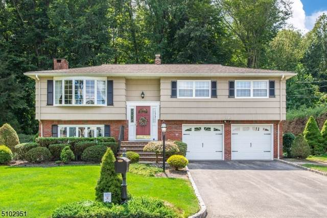 15 Linda Place, Fairfield Twp., NJ 07004 (MLS #3740628) :: The Sue Adler Team