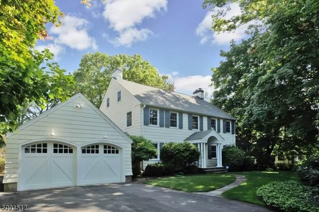 39 Elston Rd, Montclair Twp., NJ 07043 (MLS #3740630) :: Team Braconi | Christie's International Real Estate | Northern New Jersey