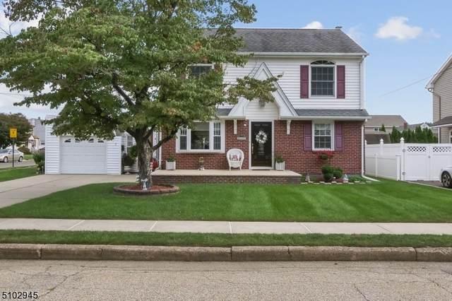 262 Wilson St, Saddle Brook Twp., NJ 07663 (MLS #3740637) :: Team Braconi   Christie's International Real Estate   Northern New Jersey