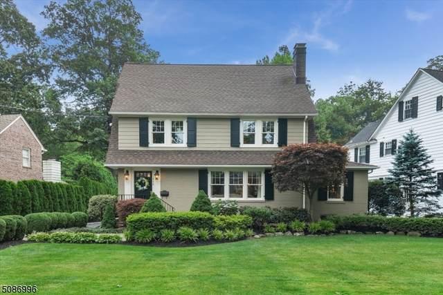 248 Sylvania Pl, Westfield Town, NJ 07090 (MLS #3740642) :: SR Real Estate Group