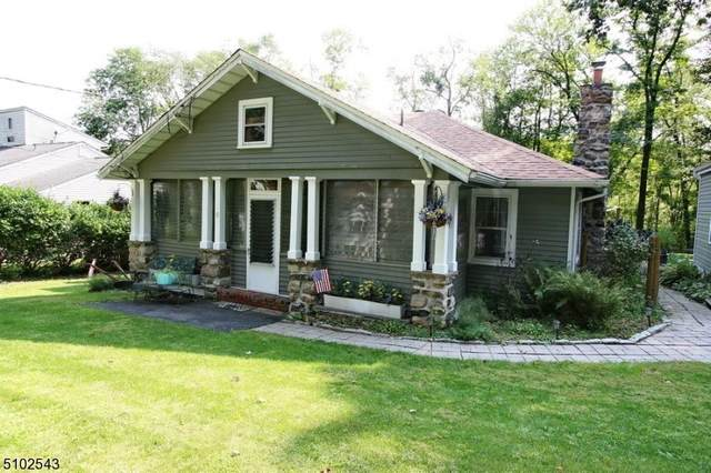 5 Bank St, Byram Twp., NJ 07874 (MLS #3740665) :: The Karen W. Peters Group at Coldwell Banker Realty