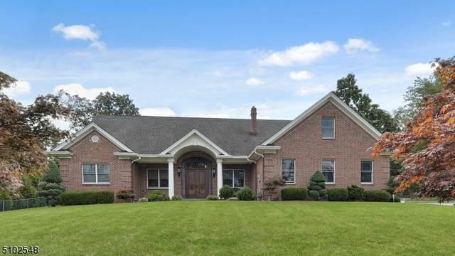 22 Battle Ridge Trl, Totowa Boro, NJ 07512 (#3740673) :: Rowack Real Estate Team