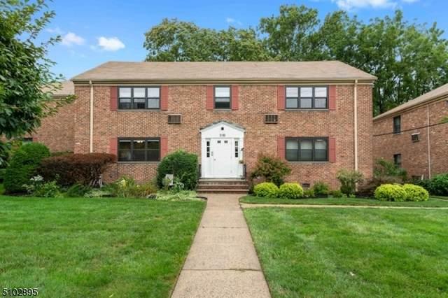 51 Sandra Circle #1, Westfield Town, NJ 07090 (MLS #3740696) :: Team Braconi | Christie's International Real Estate | Northern New Jersey