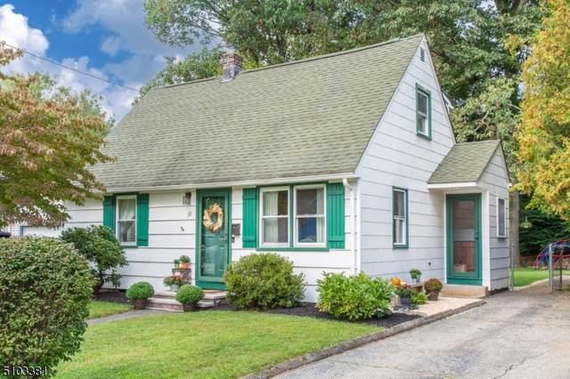 10 4Th Ave, Wanaque Boro, NJ 07420 (MLS #3740702) :: Team Braconi | Christie's International Real Estate | Northern New Jersey