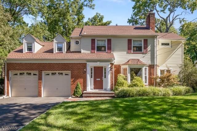 206 Hillside Ave, Springfield Twp., NJ 07081 (MLS #3740703) :: The Dekanski Home Selling Team