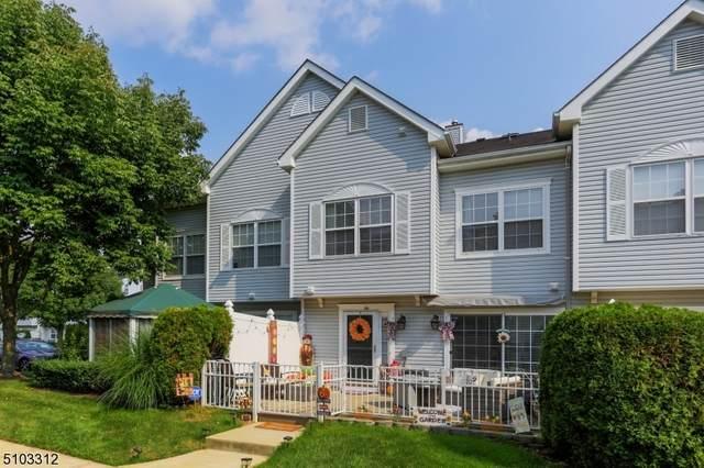 66 Shinnecock Hills Ct #66, Howell Twp., NJ 07731 (MLS #3740724) :: SR Real Estate Group