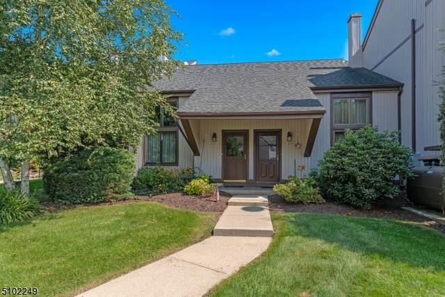 13232 Dell Pl #232, Stanhope Boro, NJ 07874 (MLS #3740725) :: Team Braconi | Christie's International Real Estate | Northern New Jersey
