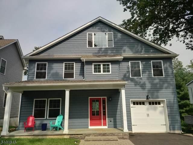 72 Highland Trl, Denville Twp., NJ 07834 (MLS #3740727) :: RE/MAX Select