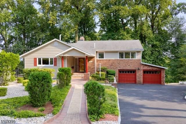 1087 Sunny View Rd, Mountainside Boro, NJ 07092 (MLS #3740743) :: The Dekanski Home Selling Team