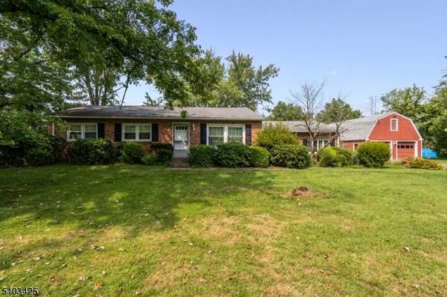 70 Sanford Rd, Delaware Twp., NJ 08559 (#3740770) :: Rowack Real Estate Team