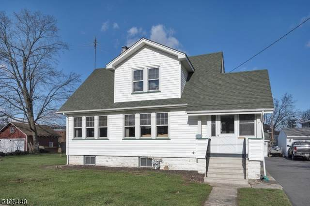 4 Arlington Pl, Riverdale Boro, NJ 07457 (MLS #3740771) :: The Karen W. Peters Group at Coldwell Banker Realty
