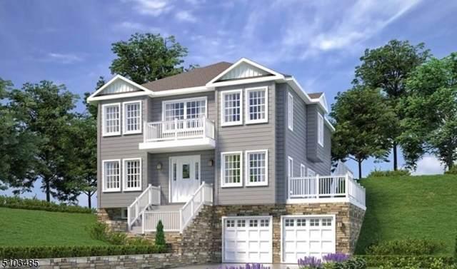 70 Holland Rd, Parsippany-Troy Hills Twp., NJ 07054 (MLS #3740815) :: Kaufmann Realtors