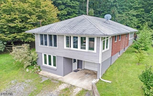 15 Hillside Ave, Liberty Twp., NJ 07823 (MLS #3740819) :: The Karen W. Peters Group at Coldwell Banker Realty