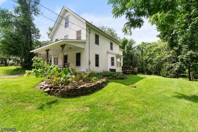18 Morris Farm Rd, Lafayette Twp., NJ 07848 (MLS #3740823) :: Kaufmann Realtors