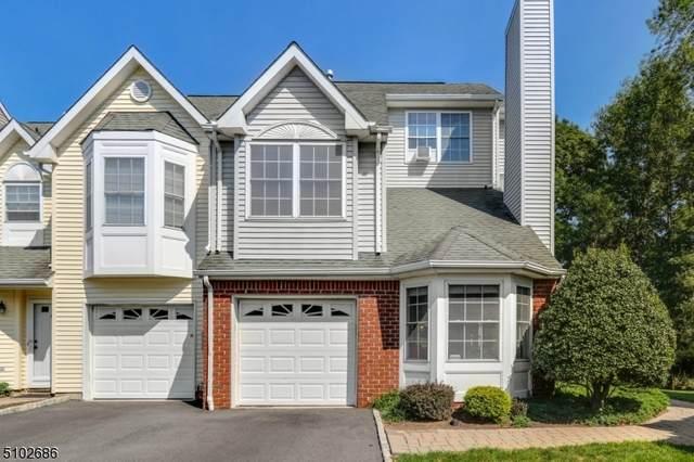 5 Paula Way, Berkeley Heights Twp., NJ 07922 (MLS #3740839) :: Corcoran Baer & McIntosh