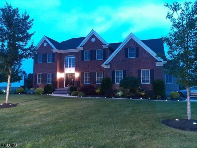 13 French Dr, Hillsborough Twp., NJ 08844 (MLS #3740857) :: Team Braconi | Christie's International Real Estate | Northern New Jersey