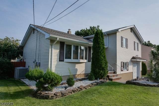 535 Elmwood Ter, Linden City, NJ 07036 (MLS #3740863) :: The Dekanski Home Selling Team