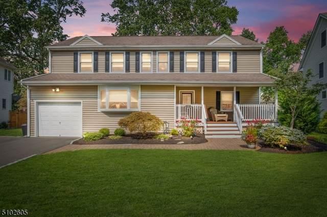 151 N Cottage Pl, Westfield Town, NJ 07090 (MLS #3740879) :: The Sue Adler Team