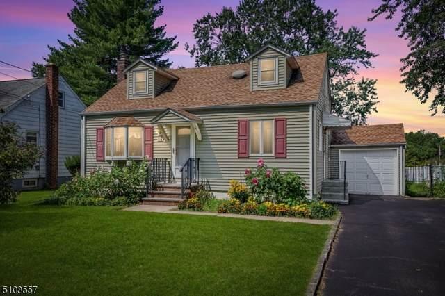 26 Dupont Ave, Piscataway Twp., NJ 08854 (#3740890) :: Rowack Real Estate Team
