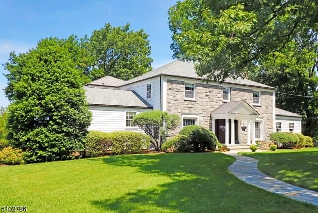 18 Broadview Ter, Chatham Boro, NJ 07928 (MLS #3740895) :: SR Real Estate Group