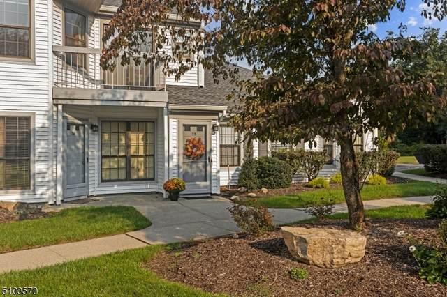 75 Konight Ct, Mahwah Twp., NJ 07430 (MLS #3740910) :: SR Real Estate Group