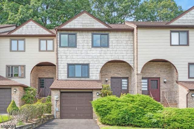 6 Valley Forge Ln, Parsippany-Troy Hills Twp., NJ 07950 (MLS #3740911) :: SR Real Estate Group