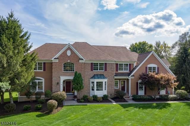 11 Owens Ct, Bernards Twp., NJ 07920 (MLS #3740927) :: SR Real Estate Group