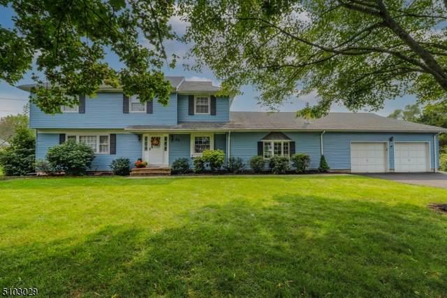 31 Surrey Dr, Hillsborough Twp., NJ 08844 (MLS #3740928) :: The Dekanski Home Selling Team