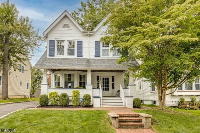 527 Coleman Pl, Westfield Town, NJ 07090 (MLS #3740934) :: SR Real Estate Group