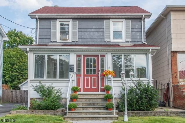 17 Clark Ave, Bloomfield Twp., NJ 07003 (MLS #3740935) :: REMAX Platinum