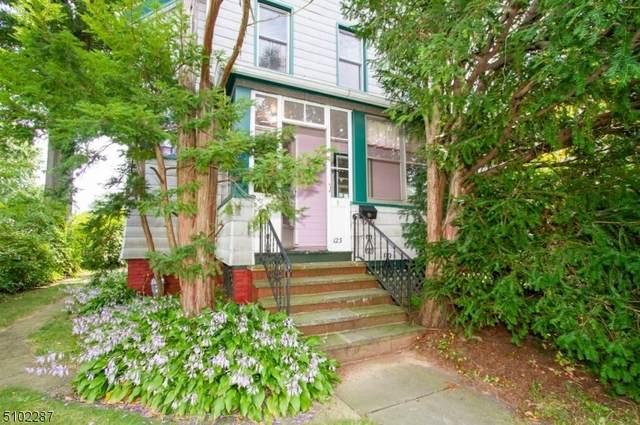 123 Prospect Pl, Rutherford Boro, NJ 07070 (MLS #3740947) :: Zebaida Group at Keller Williams Realty