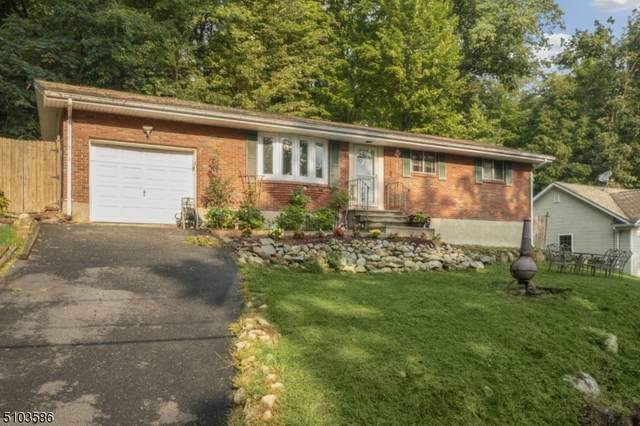 10 Frances Ave, Hopatcong Boro, NJ 07874 (MLS #3740954) :: Team Braconi   Christie's International Real Estate   Northern New Jersey