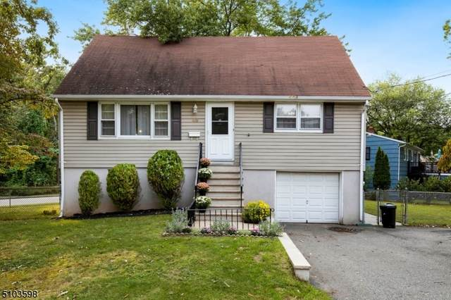 48 Lakeside Ave, Bloomingdale Boro, NJ 07403 (MLS #3740962) :: The Sue Adler Team