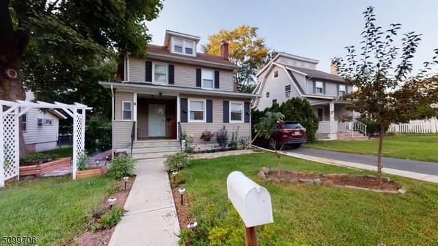 8 Beverly Rd, Livingston Twp., NJ 07039 (MLS #3740964) :: Zebaida Group at Keller Williams Realty