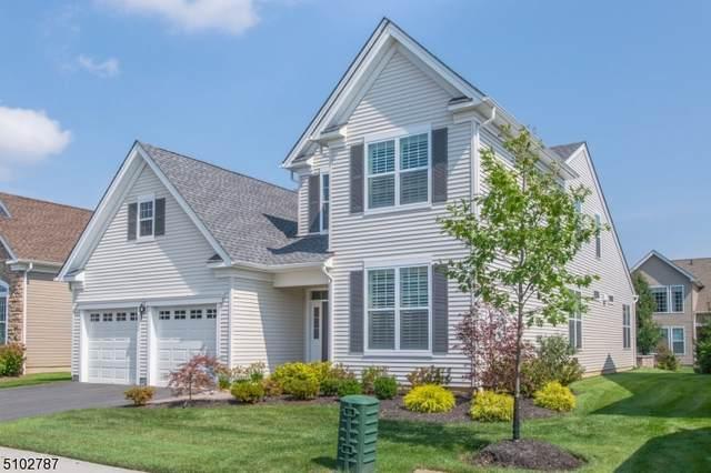 37 Gordon Way, Mount Olive Twp., NJ 07836 (MLS #3740975) :: SR Real Estate Group