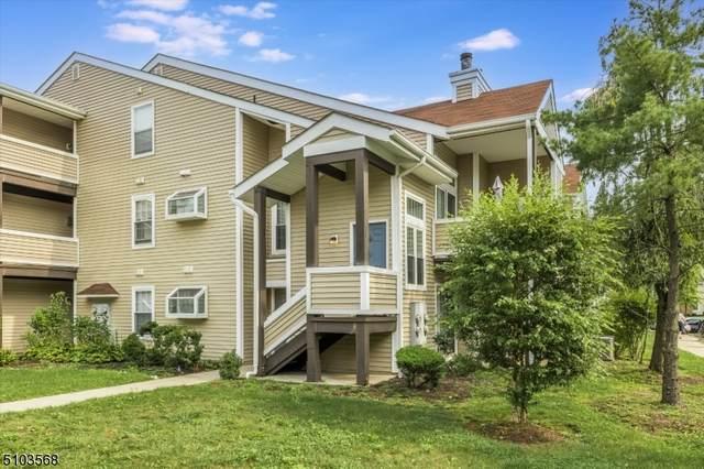712 Pinehurst-2 #2, Union Twp., NJ 07083 (MLS #3740987) :: Coldwell Banker Residential Brokerage