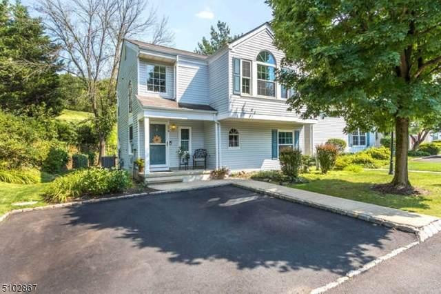 276 Long Meadow Rd, Bedminster Twp., NJ 07921 (MLS #3740988) :: Team Braconi | Christie's International Real Estate | Northern New Jersey