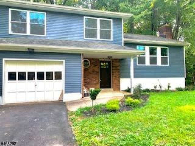 8 Plainfield Ave, Warren Twp., NJ 07059 (MLS #3740990) :: Corcoran Baer & McIntosh