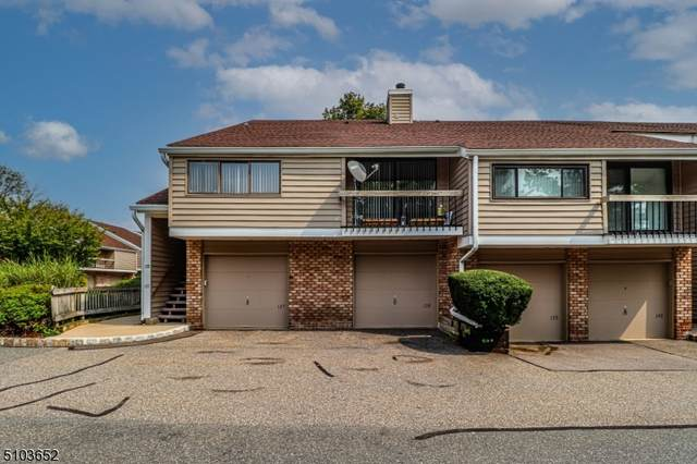 138 Overlook Dr, Union Twp., NJ 08809 (MLS #3740995) :: Team Braconi   Christie's International Real Estate   Northern New Jersey