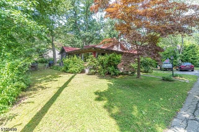 5 Grandview Ln, West Milford Twp., NJ 07480 (MLS #3741012) :: Stonybrook Realty