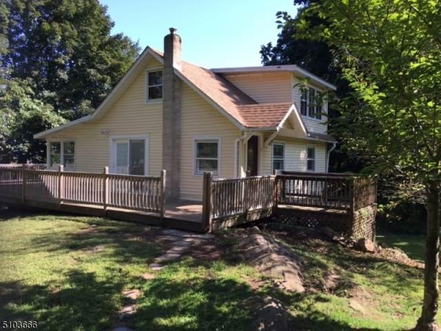 6 Oak Tree Dr, Andover Twp., NJ 07860 (MLS #3741015) :: REMAX Platinum