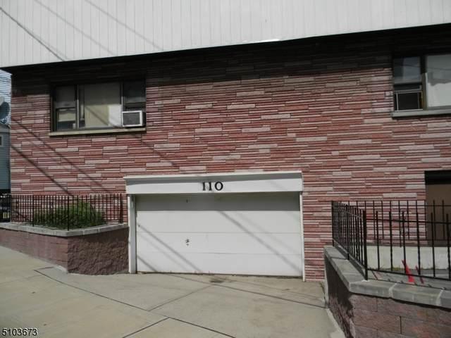 110 33Rd St, Union City, NJ 07087 (MLS #3741017) :: Kaufmann Realtors