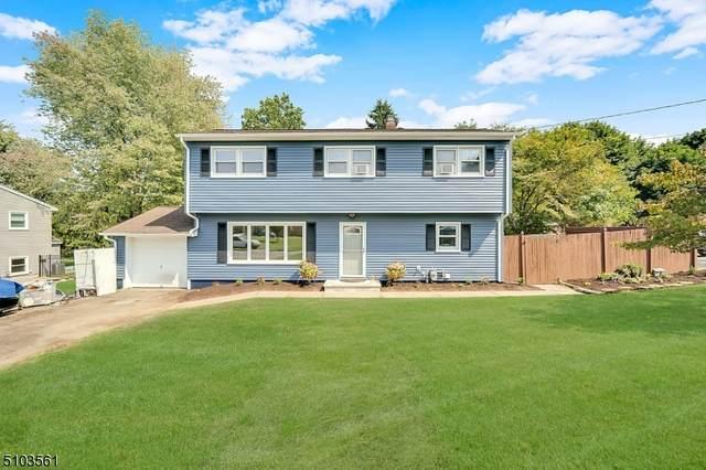 23 Pleasant Hill Rd, Roxbury Twp., NJ 07876 (MLS #3741018) :: Team Braconi   Christie's International Real Estate   Northern New Jersey