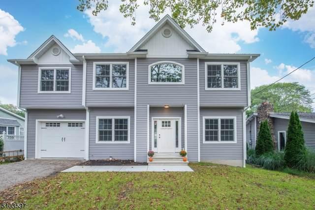 116 Lake Shore Dr, Parsippany-Troy Hills Twp., NJ 07034 (MLS #3741021) :: Kaufmann Realtors