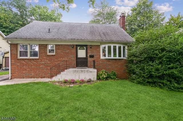 98 Woodland Rd, Bloomfield Twp., NJ 07003 (#3741046) :: NJJoe Group at Keller Williams Park Views Realty