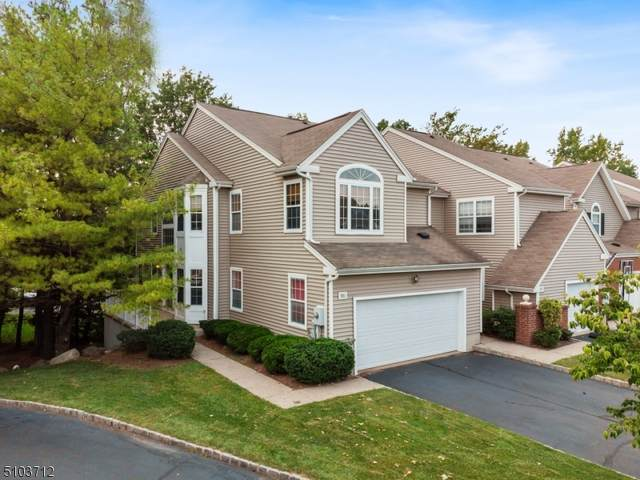 388 Digaetano Ter, West Orange Twp., NJ 07052 (#3741061) :: Daunno Realty Services, LLC